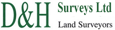 D & H Surveys Land Surveyors