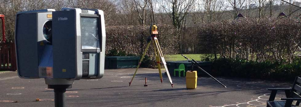 D & H Surveys Topographic Surveying